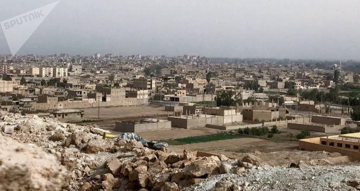Jafra w Dajr az-Zaur