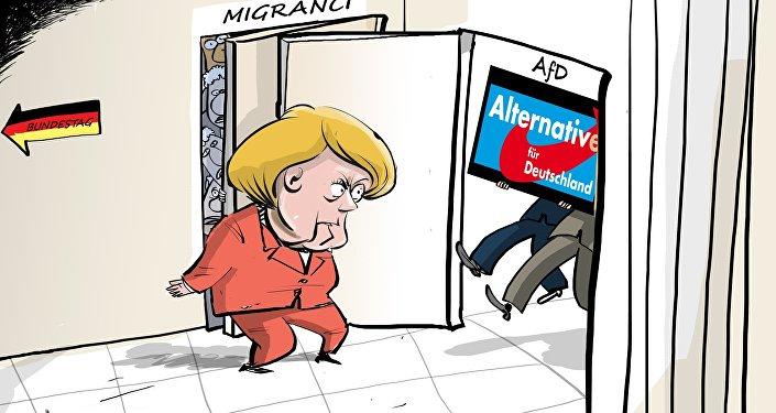 Bezprecedensowy wynik wyborów w Niemczech zmienia krajobraz polityczny