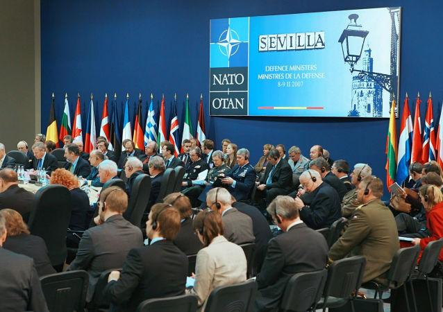 Nieformalne posiedzenie Rady Rosja-NATO