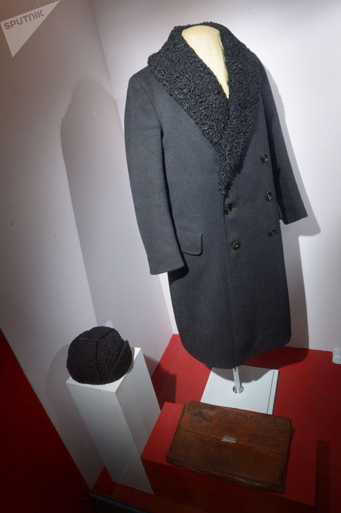 Palto Władimira Lenina