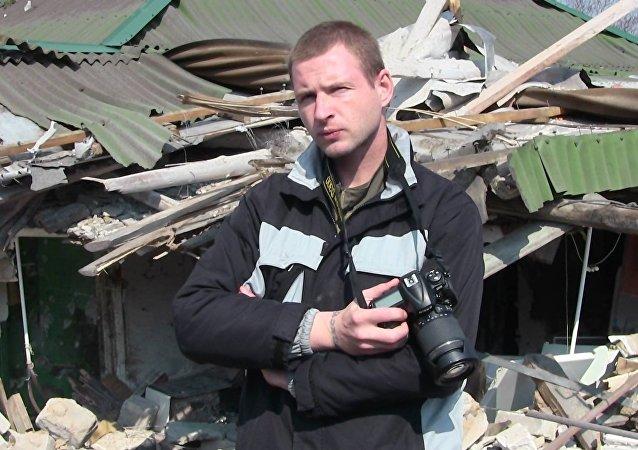 Dawid Hudziec