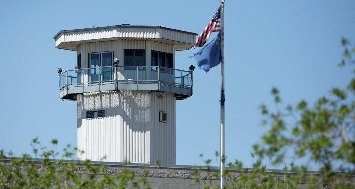 Więzienie w USA