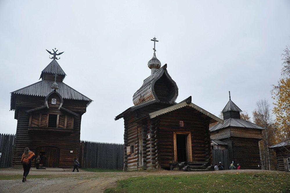 Muzeum Park Etnograficzny Talcy to wyjątkowa kolekcja zabytków architektury i etnografii XVII–XX wieków.