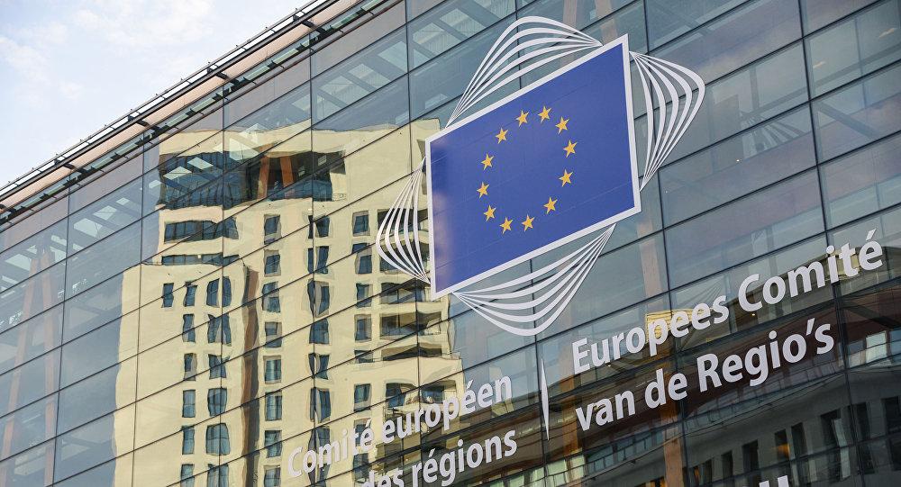 Wolumen eksportu z UE do Rosji zmniejszył się ze 120 mld w 2013 roku do 72 mld w ubiegłym roku