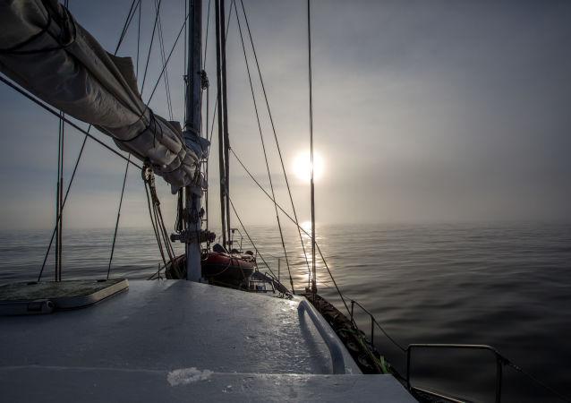 Arktyczna ekspedycja