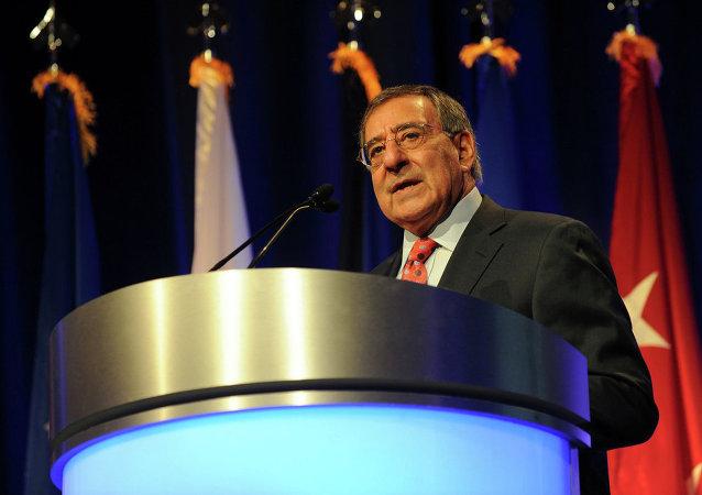 Były szef Pentagonu Leon Panetta
