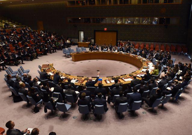 Posiedzenie Rady Bezpieczeństwa ONZ nt. ataku chemicznego w Syrii