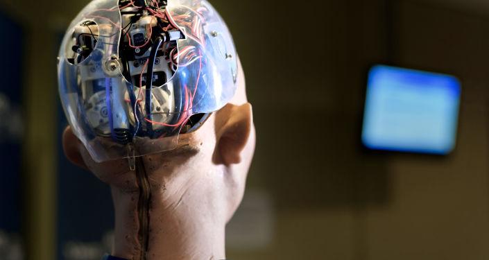Sofia. Robot, który obiecał zniszczyć ludzkość