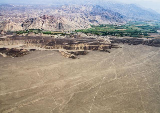 W peruwiańskiej jaskini znaleziono ciała kosmitów