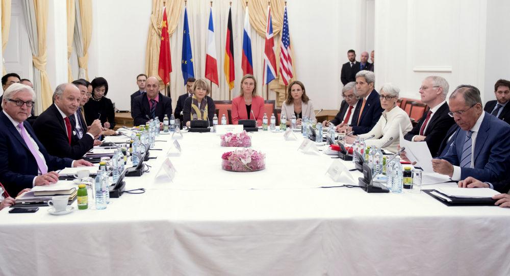 Rozmowy w Wiedniu na temat programu jądrowego Iranu