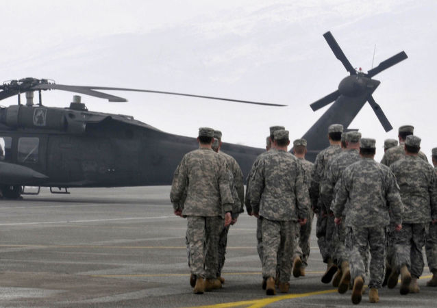 Wojska NATO