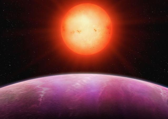 Planeta NGTS-1b
