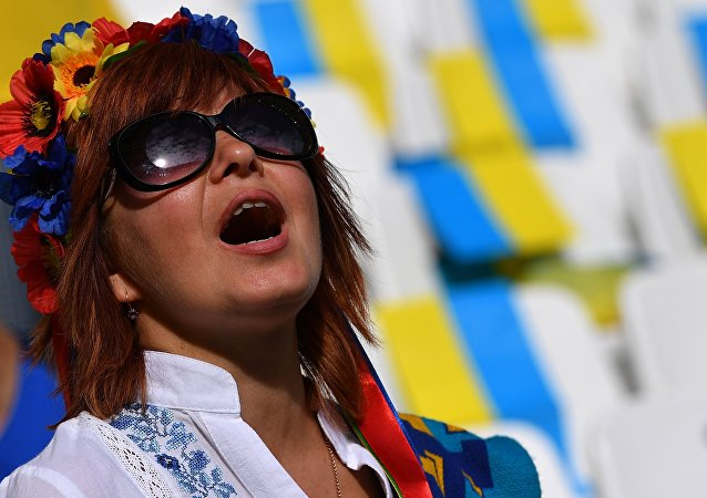 Mecz Ukraina-Polska, Euro 2016