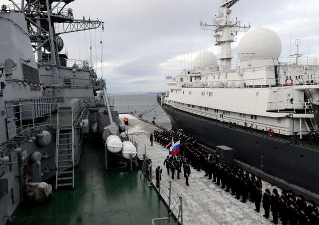 Okręt Jurij Iwanow