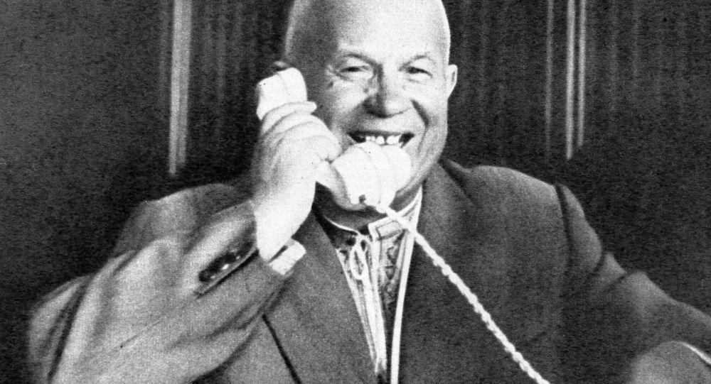 Nikita Chruszczow