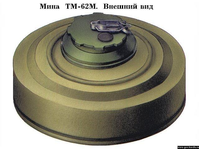 Mina TM-62M