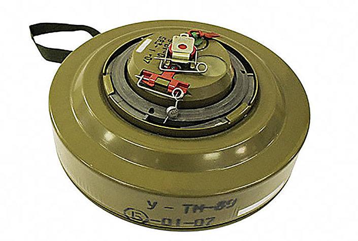 Mina przeciwczołgowa TM-89