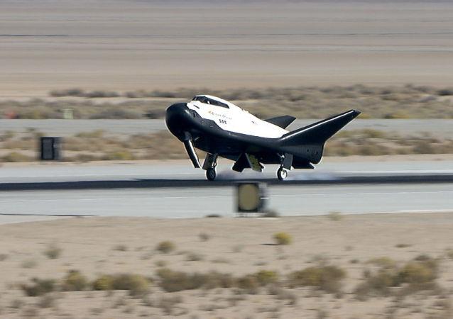 Test wielokrotnego kosmicznego wahadłowca Dream Chaser