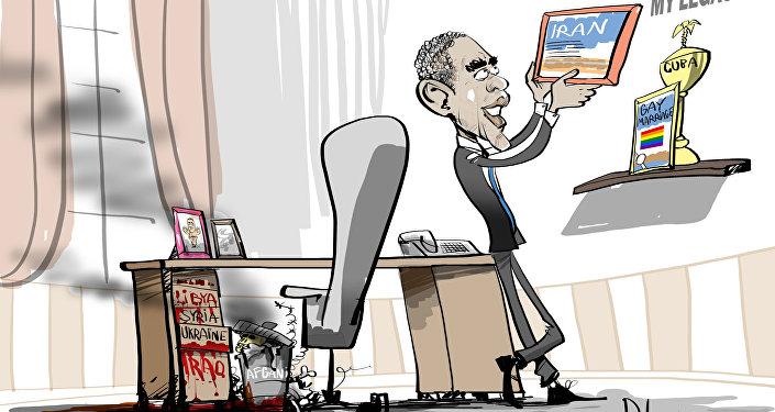 Dziedzictwo Baraka Obamy