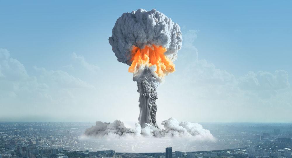 """""""Gdyby nie broń jądrowa, NATO rozniosłoby Rosję w pył"""""""