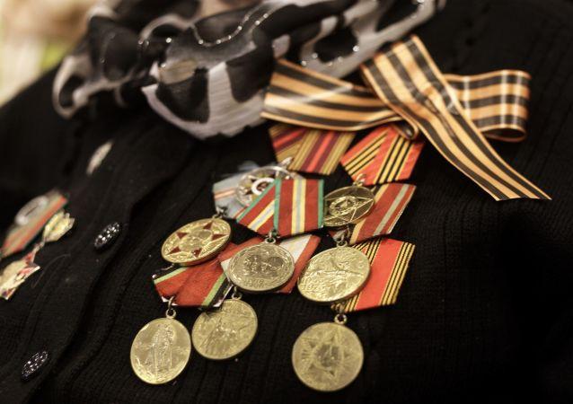 Nowelizacja ustawy o weteranach na Ukrainie jest znieważeniem pamięci ofiar Wielkiej Wojny Ojczyźnianej