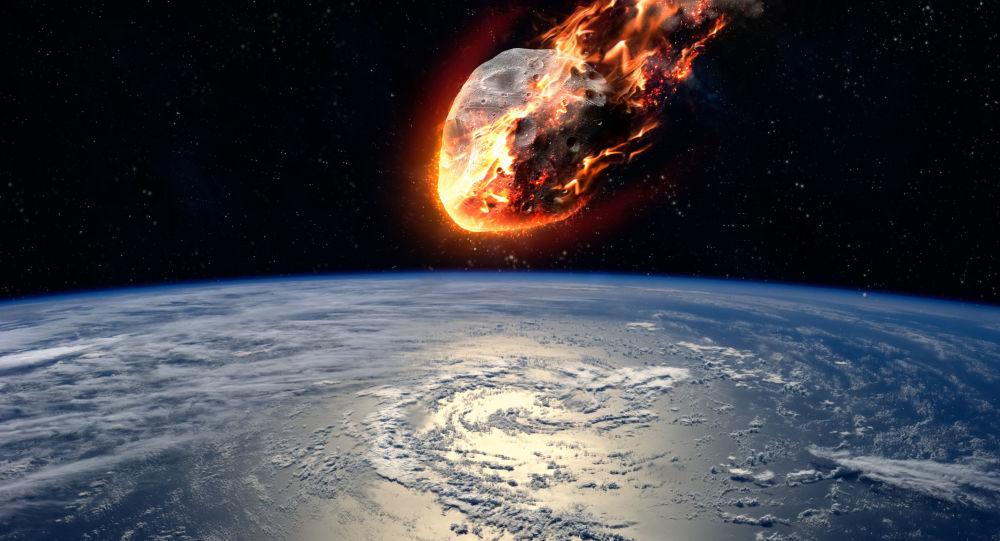 Ziemia z pokładu MSK