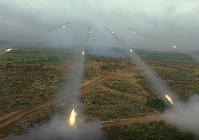 Dzień Wojsk Rakietowych i Artylerii