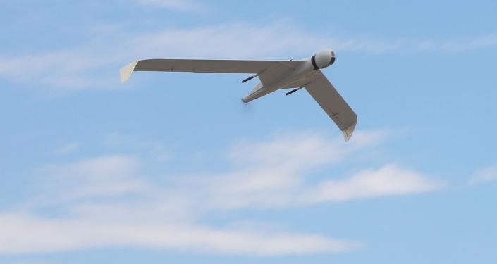 Rosyjski system bezzałogowego wywiadu i nadzoru powietrznego ZALA 421-16E2