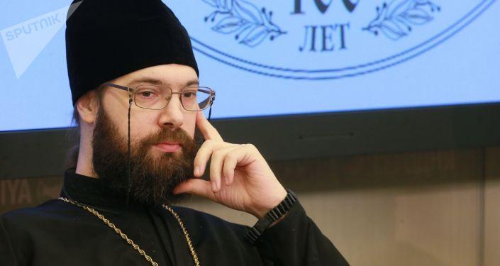 Archimandryta Sawa