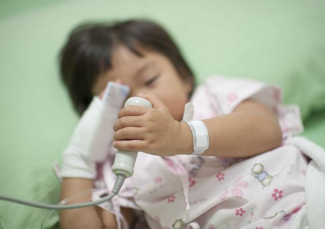 Rosja: ekstremalnie wysoki poziom zachorowań na fenyloketonurię w jednym z regionów