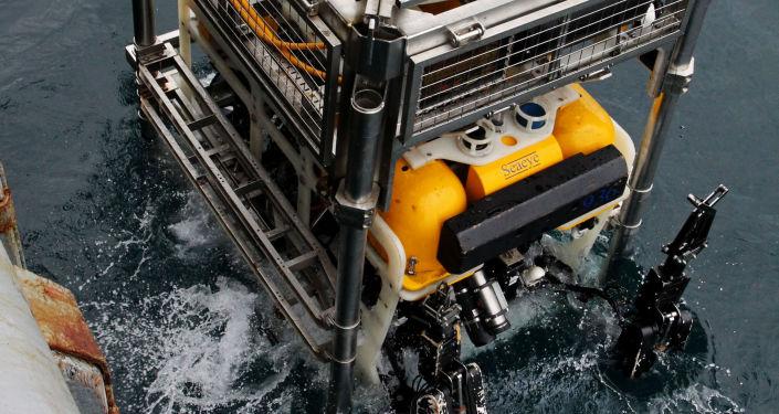 Aparat podwodny Pantera plus
