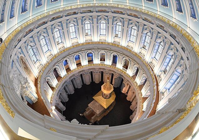 Nowe Jeruzalem (Monaster Zmartwychwstania Pańskiego w Istrze)