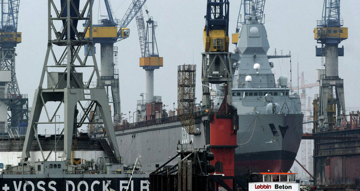 ThyssenKrupp Marine Systems