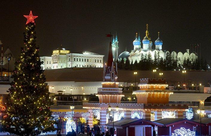 Świąteczny Kazań