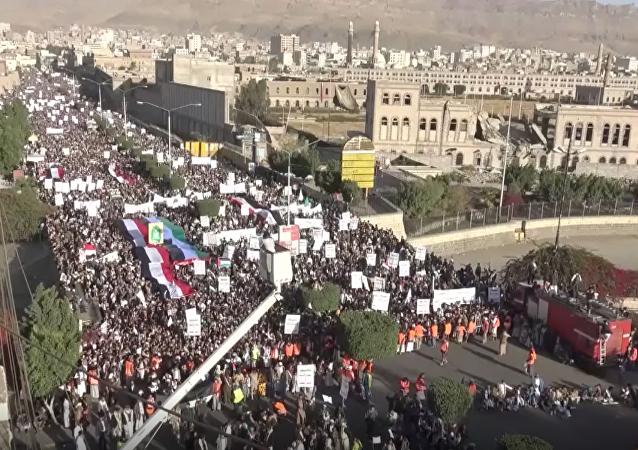 Protesty odbywają się w wielu państwach po decyzji Trumpa o uznaniu Jerozolimy za stolicę Izraela