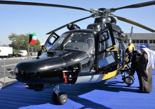 Helikopter Airbus H225