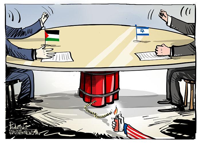 Hamas ogłasza trzecią intifadę