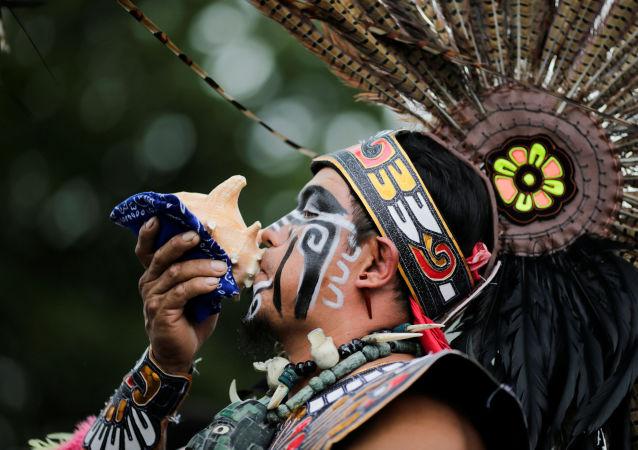 Festiwal Indigenous Peoples' Day w Nowym Jorku