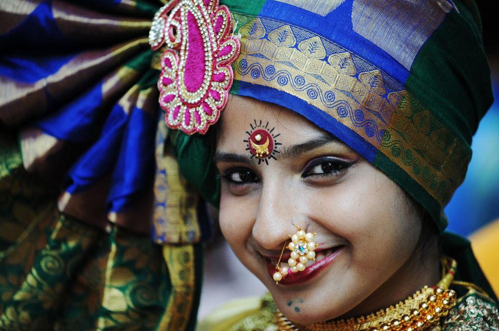 Nowy Rok pod nazwą Gudhi padwa obchodzony jest w indyjskim stanie Maharasztra na przełomie marca i kwietnia.