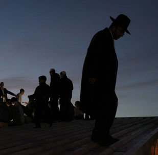 Obchody żydowskiego Nowego Roku