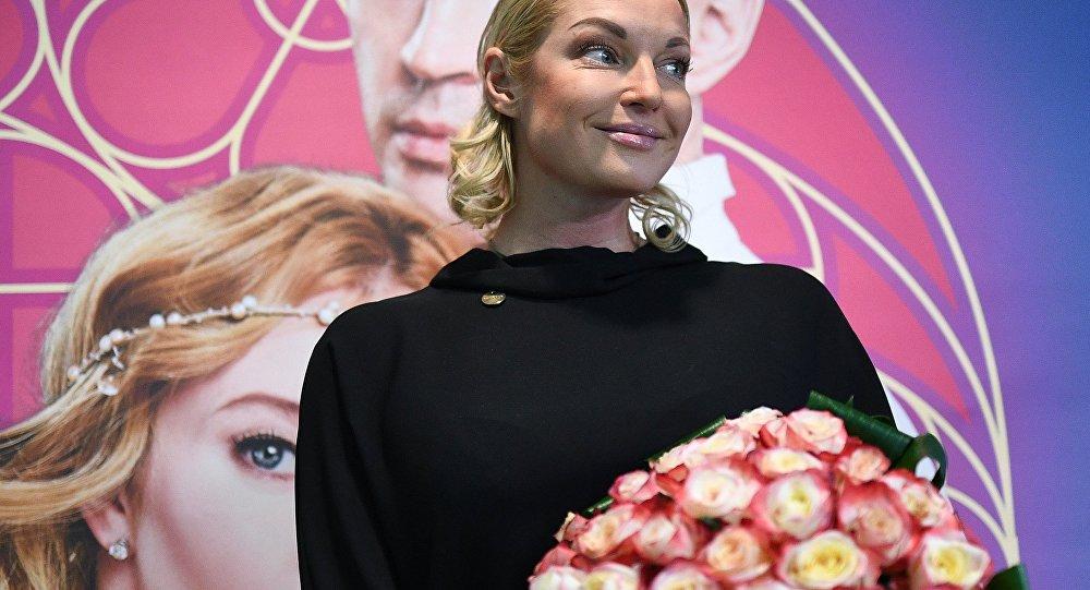 Anastasia Wołoczkowa