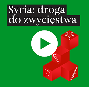 Syria: droga do zwycięstwa