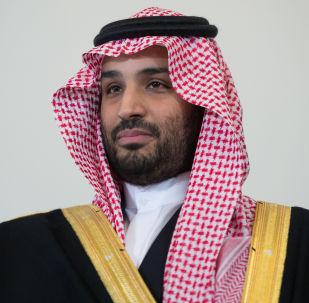 Następca tronu, minister obrony Arabii Saudyjskiej książę Salman ibn Abd al-Aziz Al Su'ud