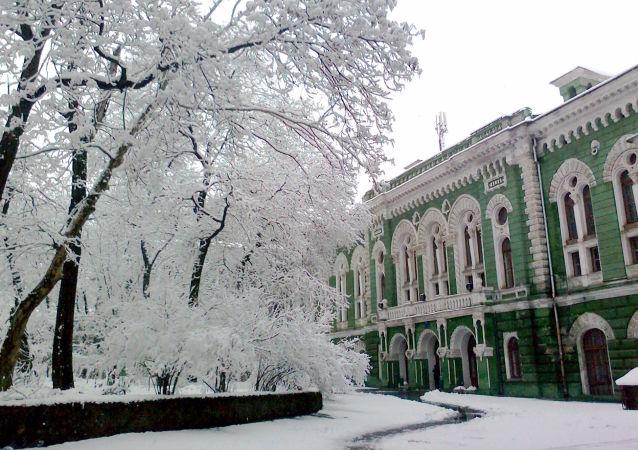 Odesski Uniwersytet Narodowy