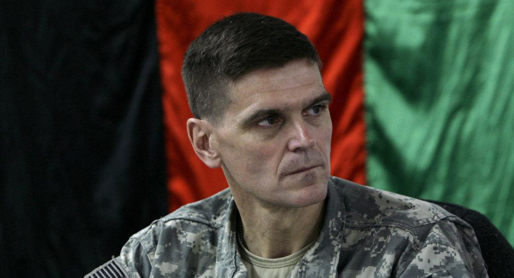 Dowódca Dowództwa Operacji Specjalnych Stanów Zjednoczonych gen. Joseph Votel