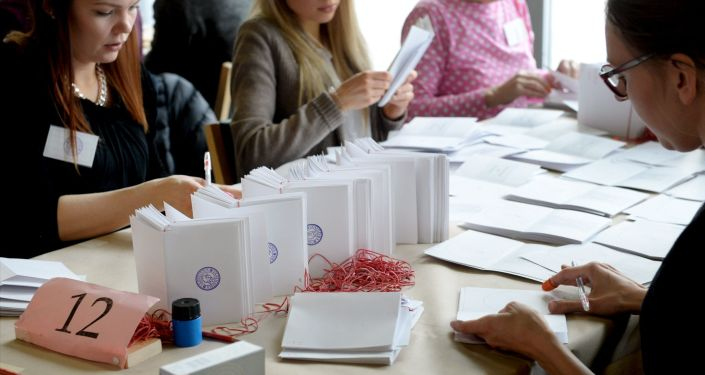 Wybory w Finlandii