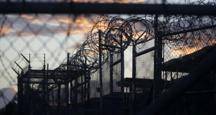 Obóz X-Ray w więzieniu Guantanamo