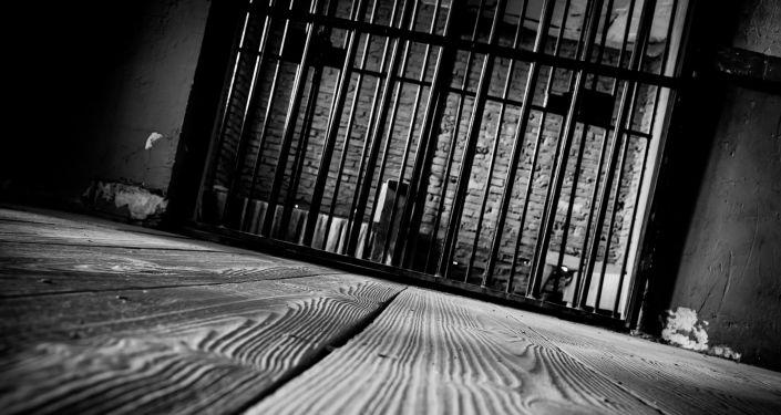 Cela więzienna