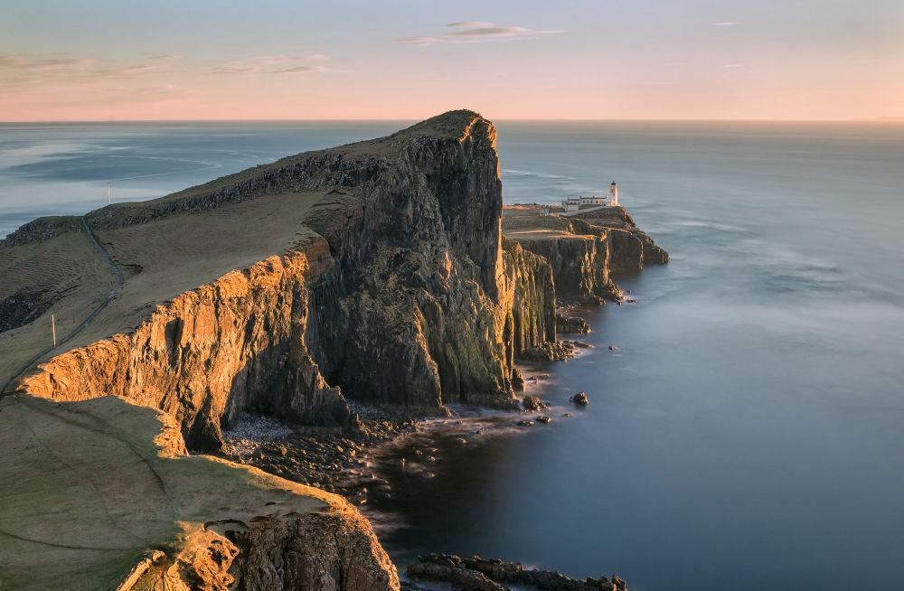 Wyspa Skye