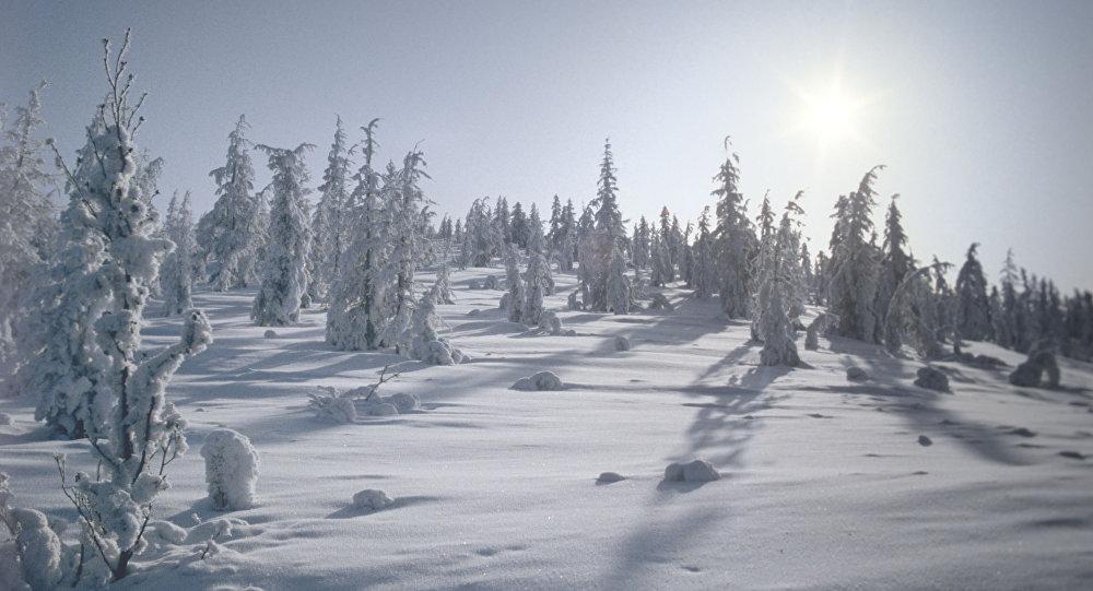 Ojmiakon, Jakucja